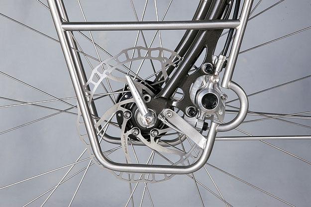 A-train Custom Bicycles