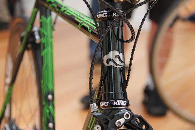 The Australian Custom Bicycle Show