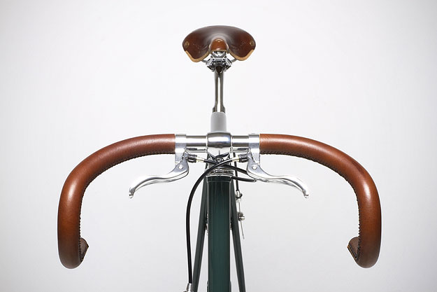Brother Cycles Flâneur