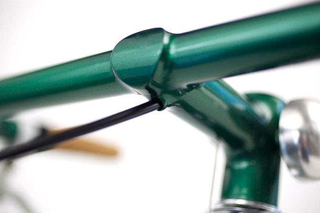 Donhou Bicycles Alanna's Townie