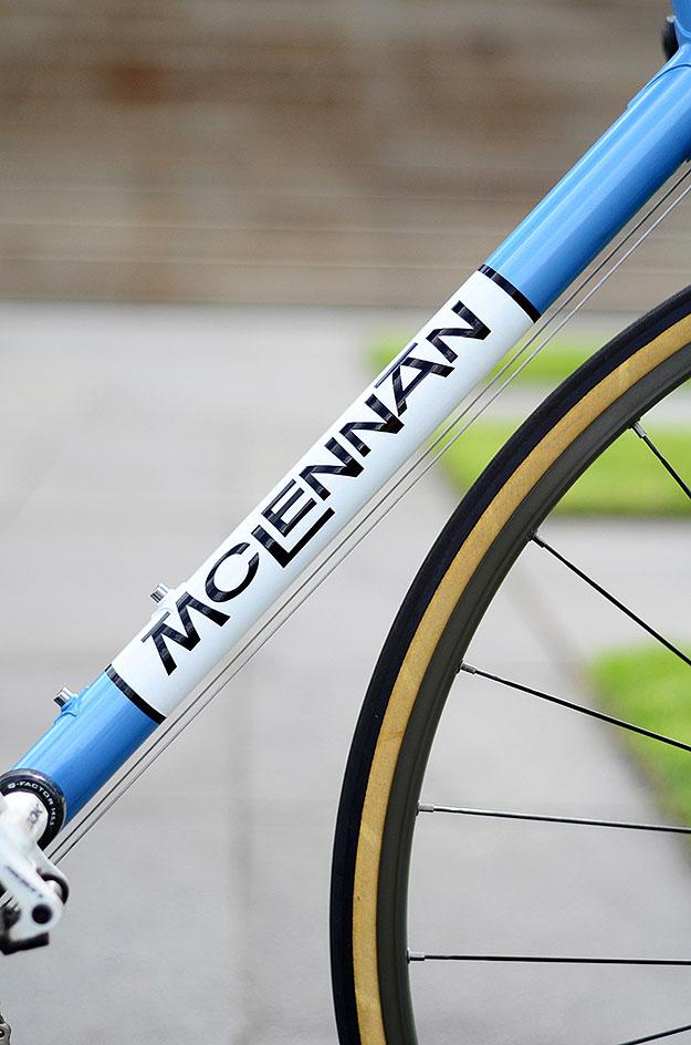 McLennan Mistral