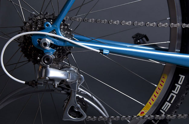 Gallus Cycles 650B MTB