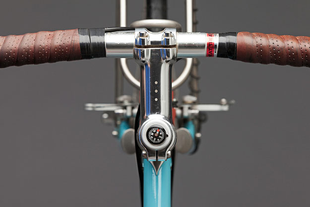 Horse Cycles Stainless Tourer