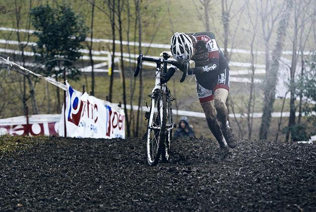Report: Italian Cyclocross