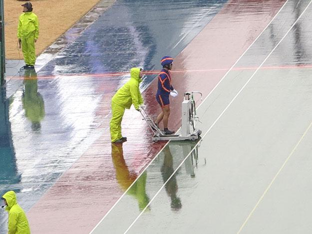 Keirin GP 2012