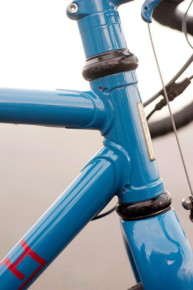 Royal H Cycles Di2 Road
