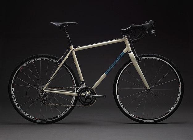 Stanridge Speed CX