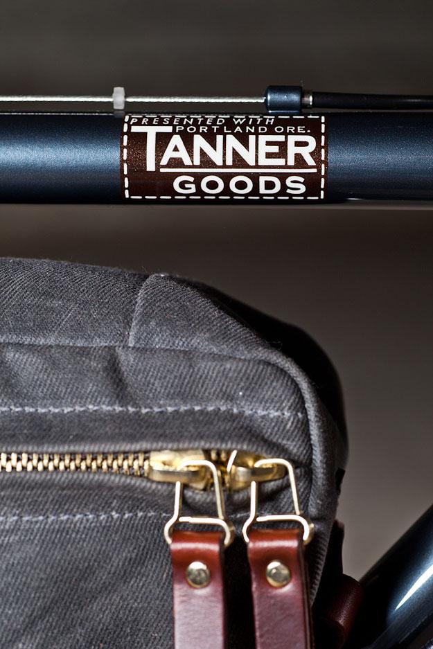Cielo Tanner Edition