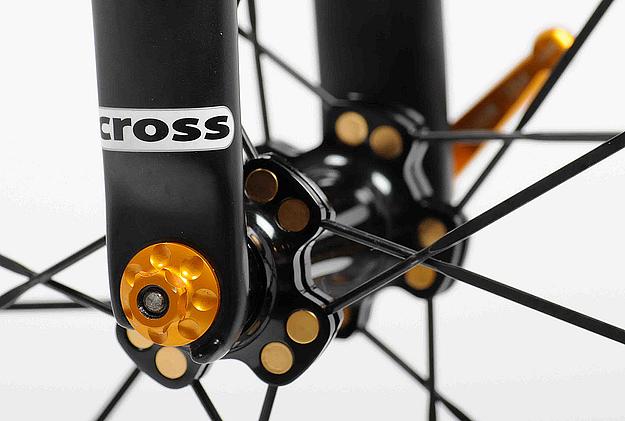 Mosaic Cycles Ti CX