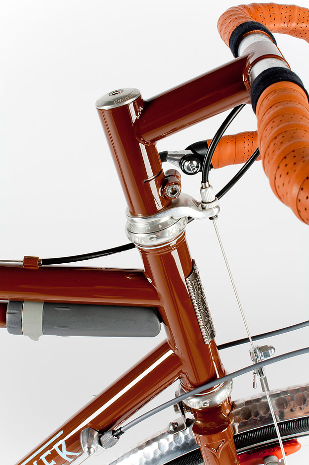 Breadwinner Cycles