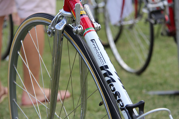 2013 Sydney Classic Bicycle Show