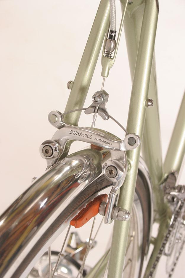 Chapman Cycles Josie's Roadie