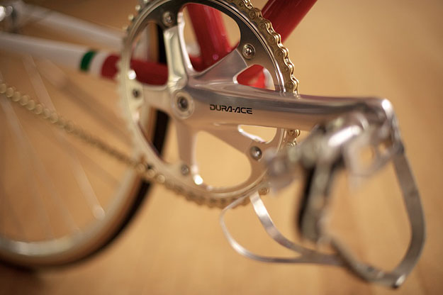 Hampsten Cycles 7-Eleven Tribute