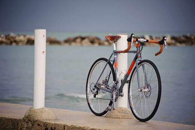 La Stazione delle Biciclette Cyclocross