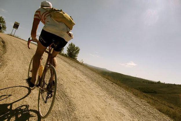 Peloton Cycling Tours: L'Eroica