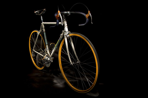 Chiossi Racer