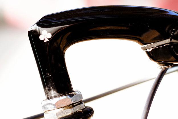 Colnago SLX Spiral Conic