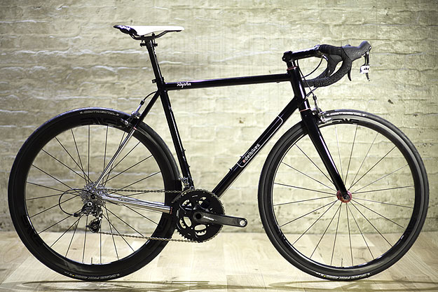 Edelbikes Rapha Continental