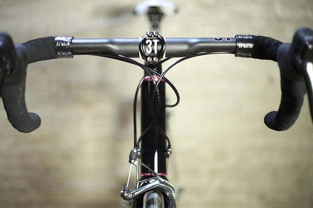 Edelbikes Rapha Continental