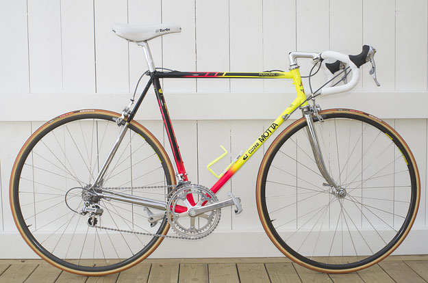 Gianni Motta Personal 2001r Cycle Exif