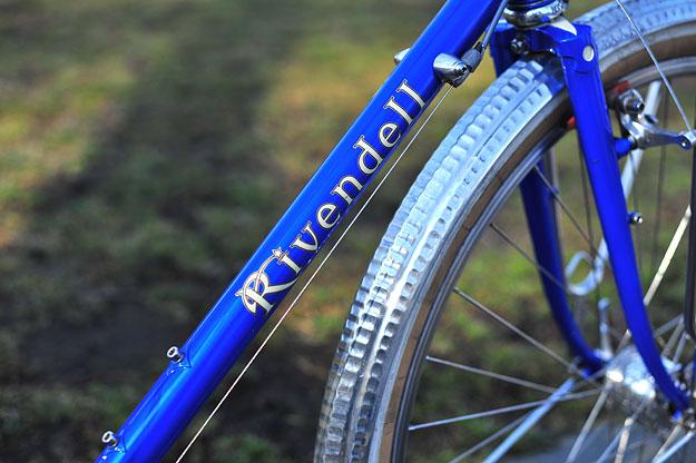 Rivendell All-Rounder