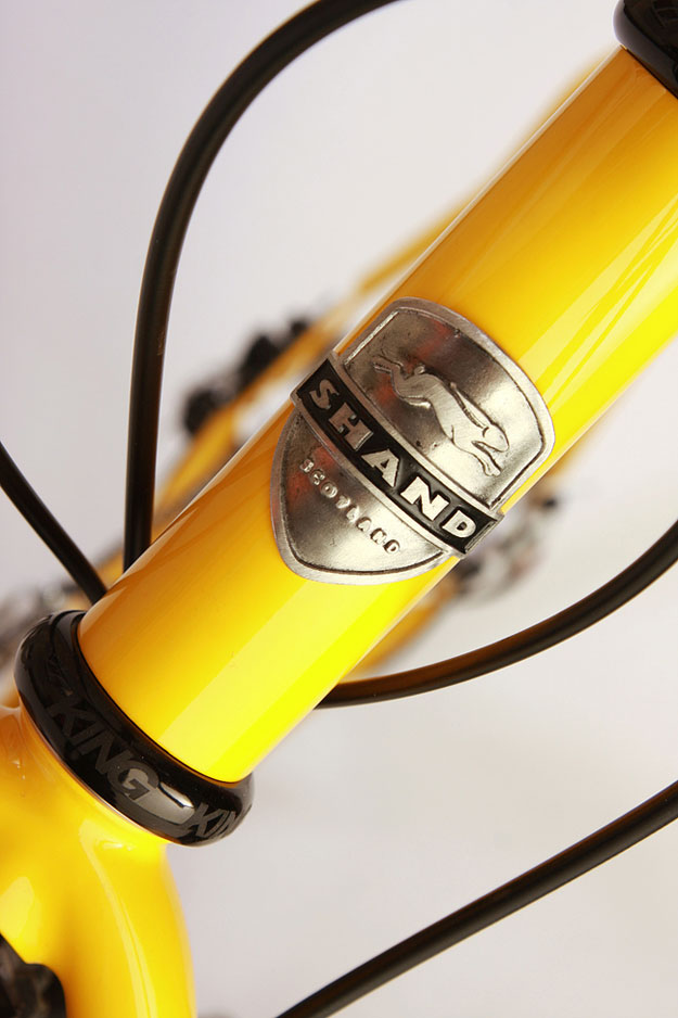 Shand Cycles Stoater
