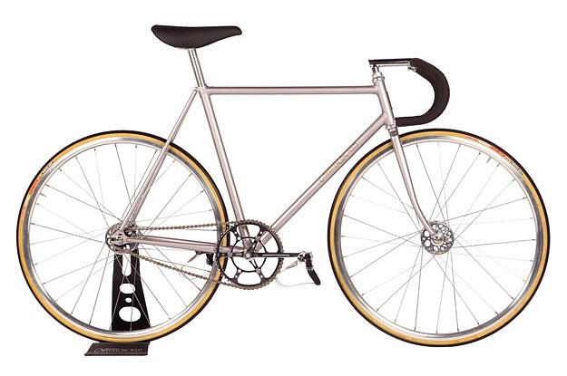 Winter Bicycles Tenga Track