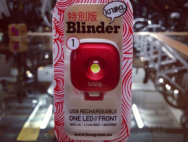 Knog Blinder