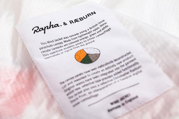 Rapha & Raeburn