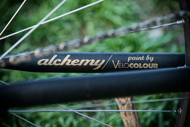 Alchemy x Blacksmith Cycle