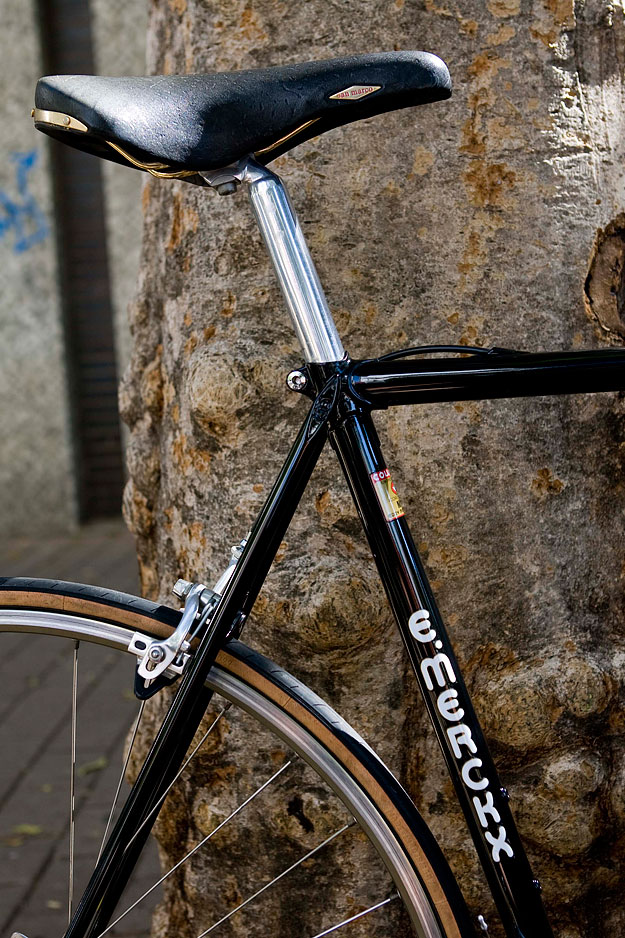 Eddy Merckx MX Leader