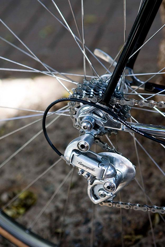 Eddy Merckx MX Leader
