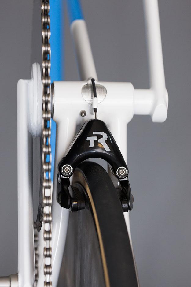 English Cycles TT Mk2