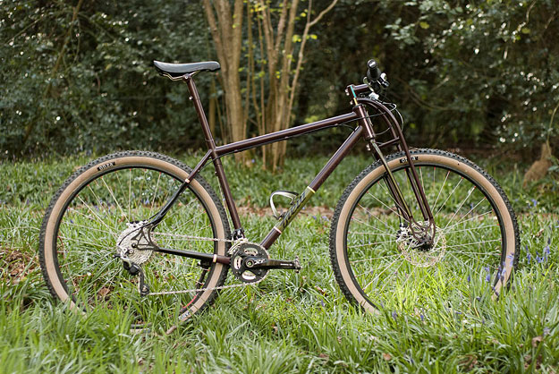 Field Cycles 29er