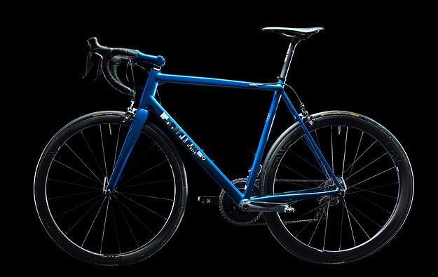 VANDEYK Machine For Riding