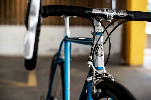Bishop Bikes Tommy's Road