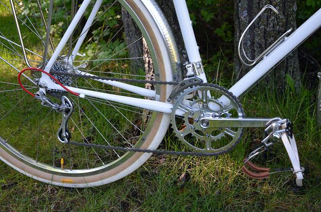 Cycles Toussaint