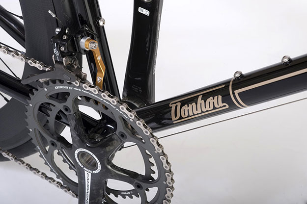 Donhou Bicycles Don Player Special