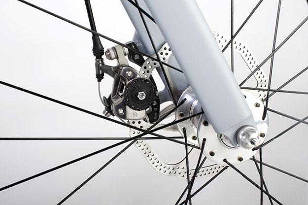Donhou Cycles Landspeed