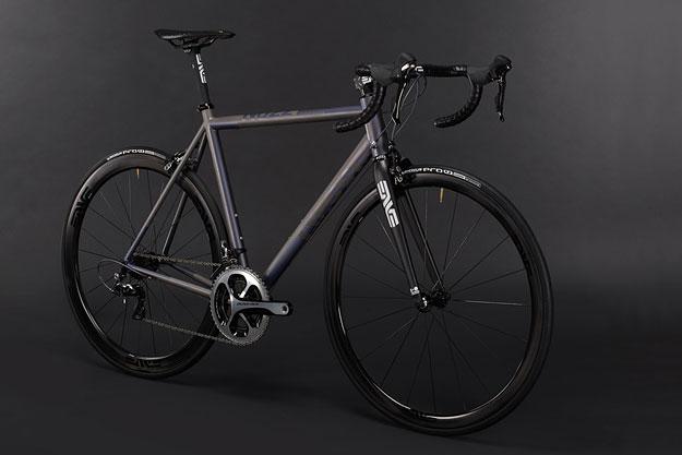 No. 22 Bicycle Company