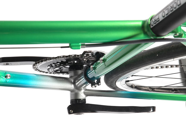 Winter Bicycles Calypte