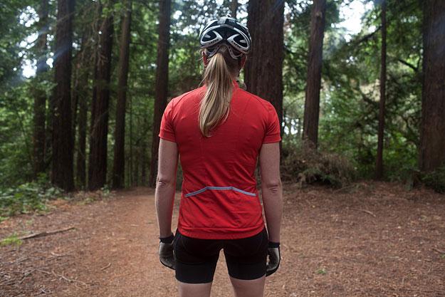Cedar Cycling Women's Standard Jersey