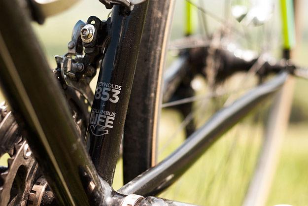 Field Cycles Cross / Classics