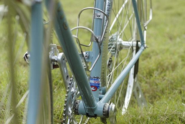 Kumo Cycles Randonneur