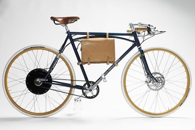 Vienna Bikeworks eBike