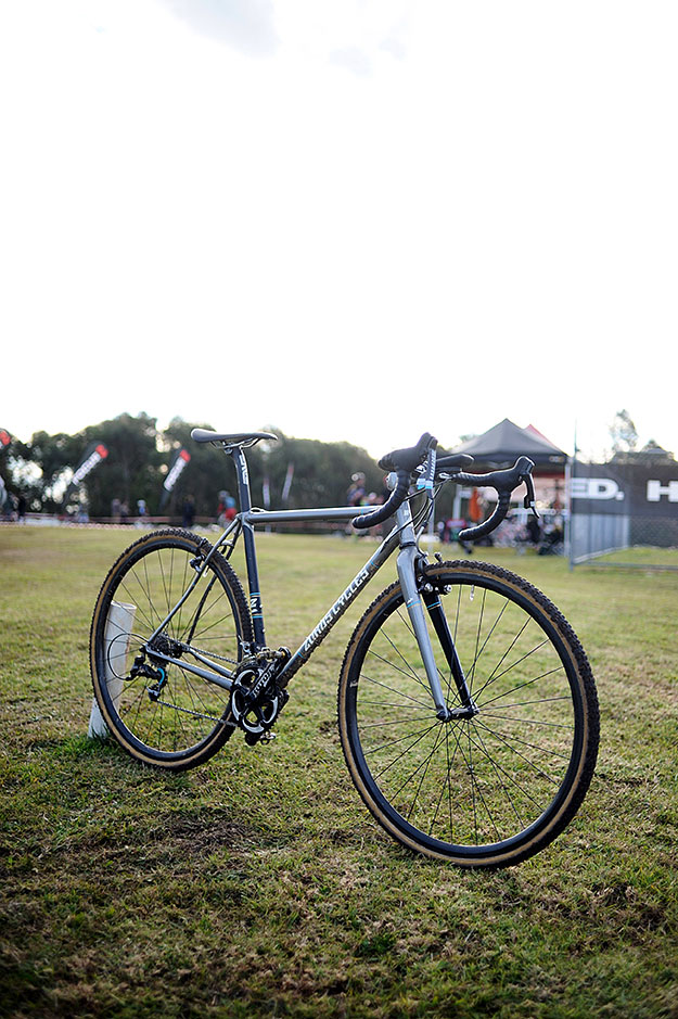 Zukas Cycles Cyclocross