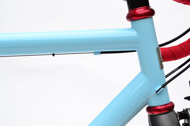 Caletti Cycles Road