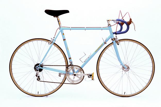 Colnago - Cycle EXIF