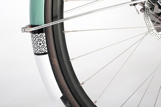 Donhou Cycles Road / Tourer