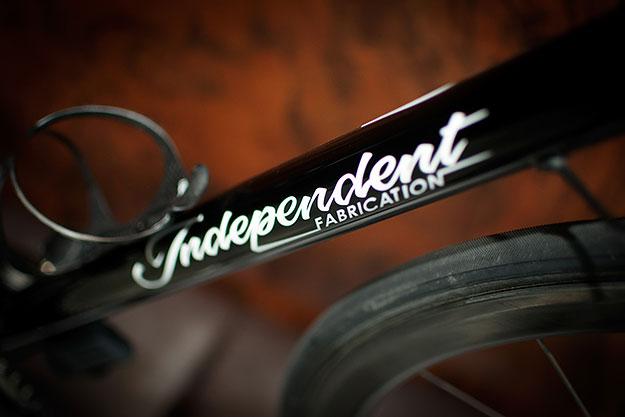 Kinoko Cycles Indy Fab